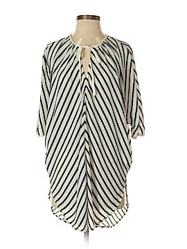 Mossimo Short Sleeve Blouse Size XS