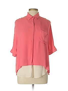 Mcginn 3/4 Sleeve Blouse Size 36 (EU)