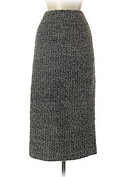 Mark + James by Badgley Mischka Wool Skirt Size 10