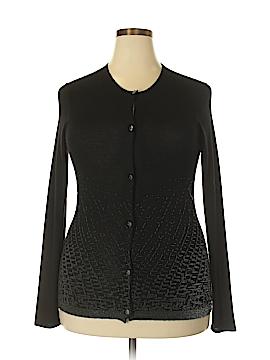 TSE Cashmere Cardigan Size XL