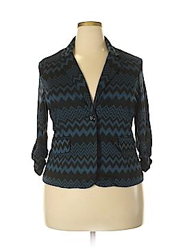 SOHO Apparel Ltd Blazer Size XL (Petite)