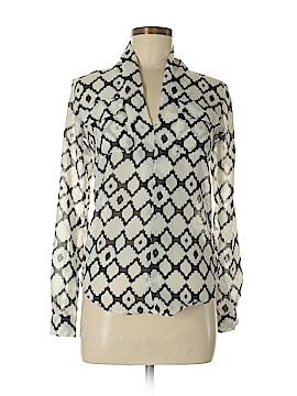 Alloy Long Sleeve Blouse Size XS