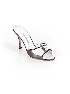 Manolo Blahnik Mule/Clog Size 39 (EU)