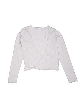 Charabia Cardigan Size 12