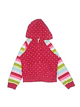 Gymboree Fleece Jacket Size 7 - 8