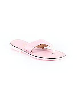 Kino Flip Flops Size 8