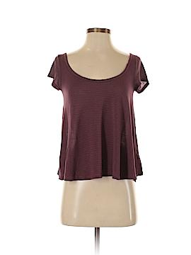 Kimchi Blue Short Sleeve T-Shirt Size XS