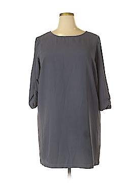 Lauren Conrad Casual Dress Size XXL