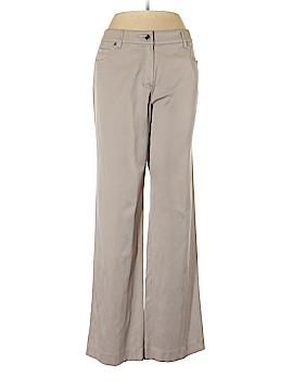 DressBarn Khakis Size 12