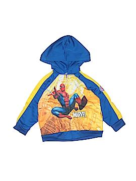 Marvel Track Jacket Size 24 mo