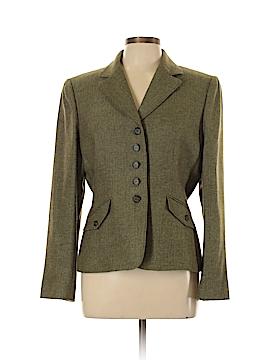 Isabella DeMarco Wool Blazer Size 12