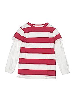 Greendog Long Sleeve T-Shirt Size 6