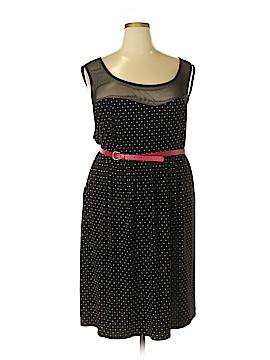 Torrid Casual Dress Size 5X (Plus)