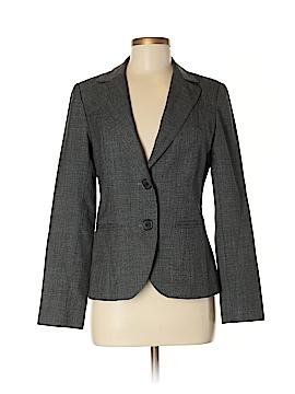 AK Anne Klein Wool Blazer Size 6