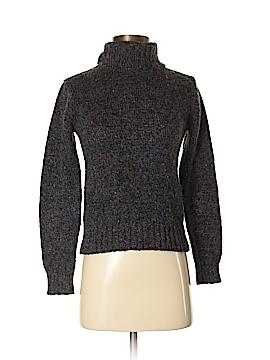 Diane von Furstenberg Long Sleeve Turtleneck Size S