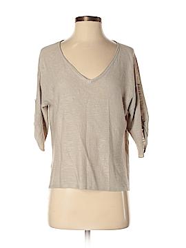 J.jill Short Sleeve Top Size XS (Petite)