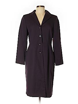 Harve Benard by Benard Haltzman Wool Coat Size 8