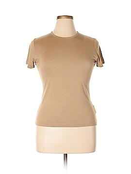 VITTADINI Short Sleeve T-Shirt Size L