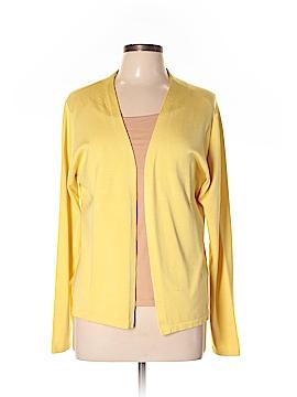 Carlisle Silk Cardigan Size L