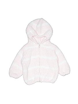 Angel Dear Zip Up Hoodie Size 0-6 mo