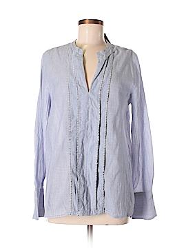 J. Crew Long Sleeve Button-Down Shirt Size 10