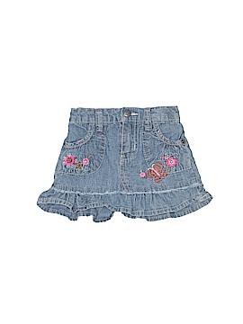 Circo Denim Skirt Size 12 mo