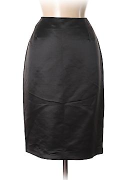 Jax Silk Skirt Size 8