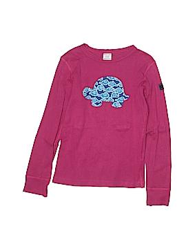 Polarn O. Pyret Long Sleeve T-Shirt Size 6 - 8 YRS