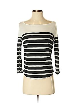 Robin K. 3/4 Sleeve T-Shirt Size XS