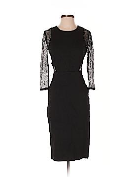 Carmen Carmen Marc Valvo Cocktail Dress Size XS