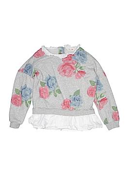 Maeli Rose Pullover Sweater Size 10