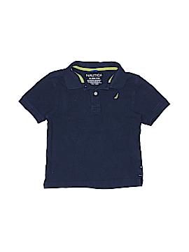 Nautica Short Sleeve Polo Size X-Large (Youth)