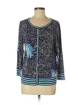 Cynthia Cynthia Steffe Silk Cardigan Size M