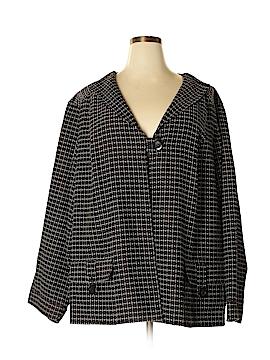 Maggie Barnes Jacket Size 6x (Plus)