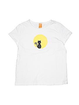 Target Short Sleeve T-Shirt Size 10 - 12