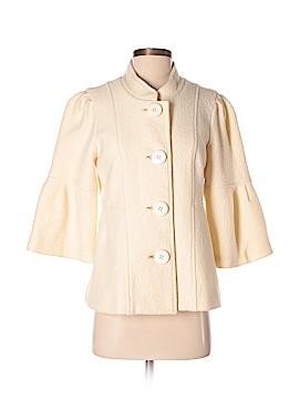 Classiques Entier Wool Coat Size S
