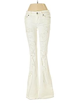 Nolita Jeans 25 Waist