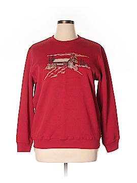 Nikki Pullover Sweater Size XL