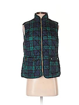 St. John's Bay Vest Size S (Petite)