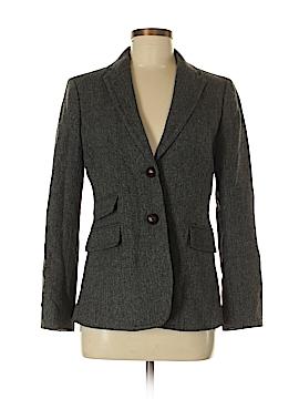 INC International Concepts Wool Blazer Size 6