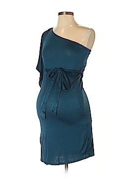 Everly Grey Cocktail Dress Size XS (Maternity)
