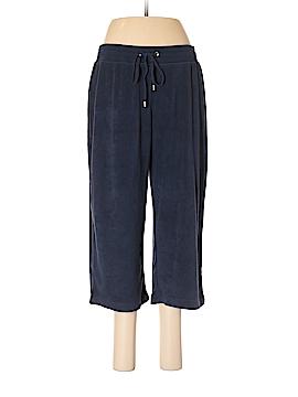 Ralph Lauren Velour Pants Size L