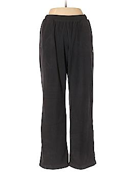 Reebok Fleece Pants Size L