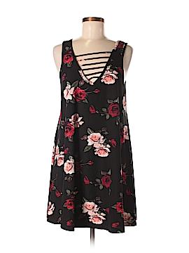 Justify Casual Dress Size L