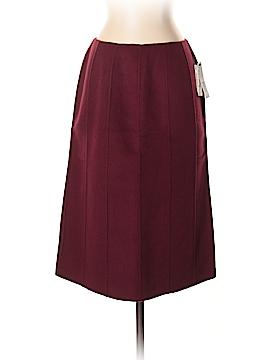 DKNY Wool Skirt Size 4 (Petite)