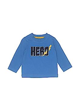 Crazy 8 Long Sleeve T-Shirt Size 6-12 mo