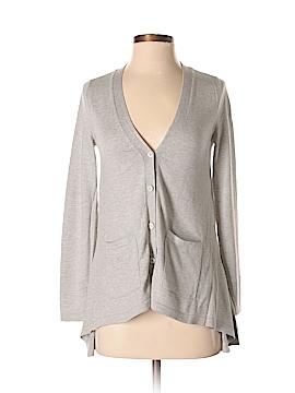 Hayden Silk Cardigan Size S