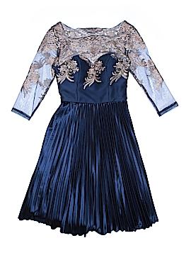 Chi Chi London Cocktail Dress Size 4 (UK)