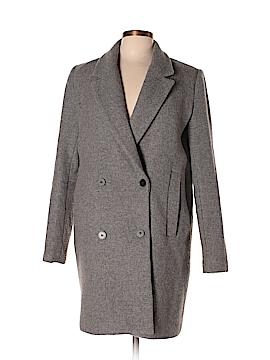 Zara TRF Coat Size L