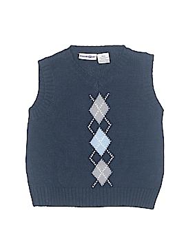 BABIES R US Sweater Vest Size 18 mo